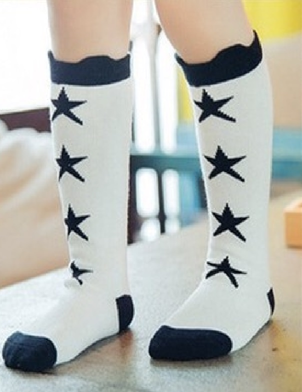 sokken grote ster.1