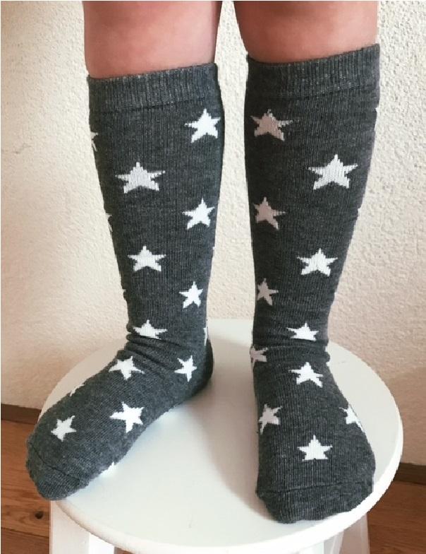 sokken ster.1