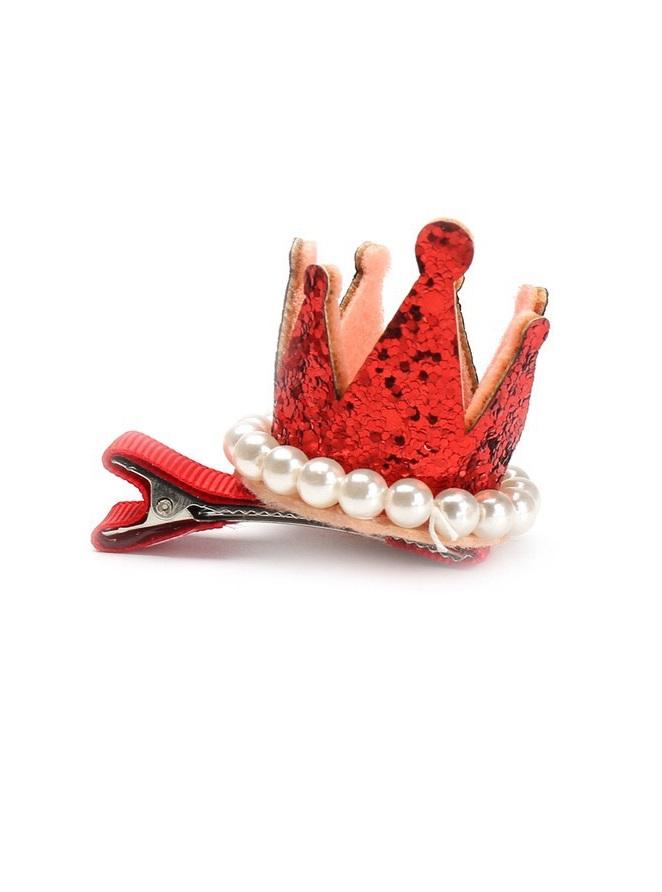 haarspeld kroon rood.1
