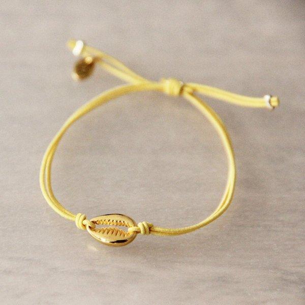 Armband schelp.2
