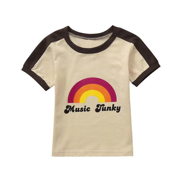 shirt music funky.3