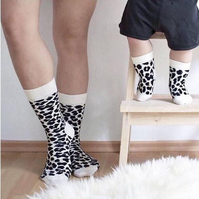 leopard socks.2