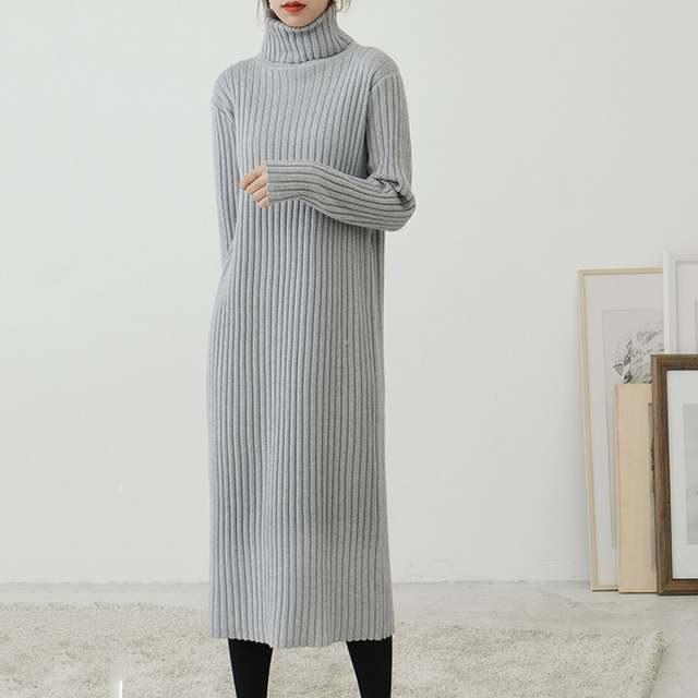 Lily coltrui jurk grey.2