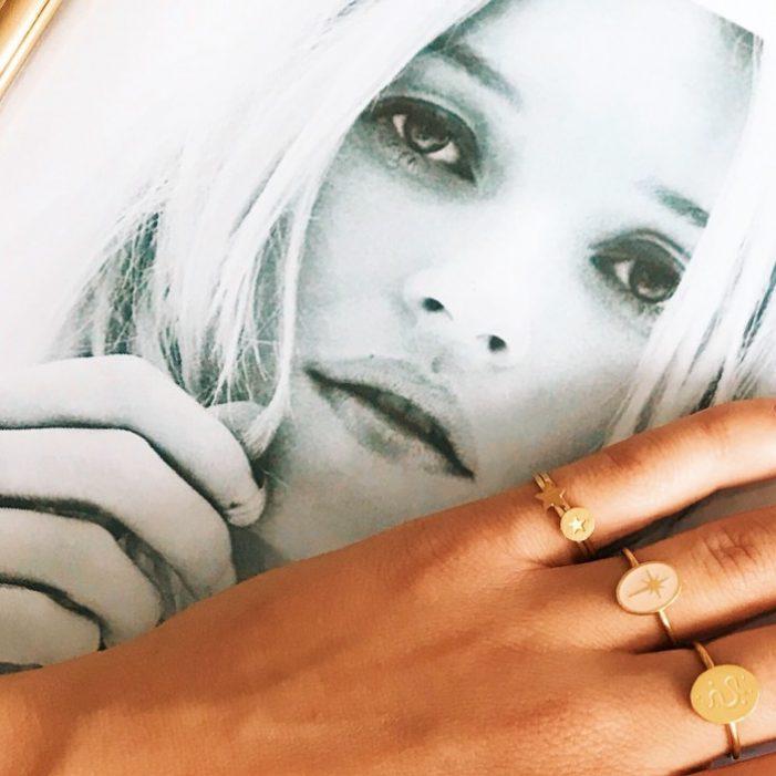 ringen goud