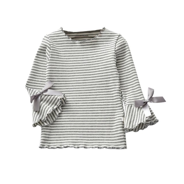 Gigi shirt stripe